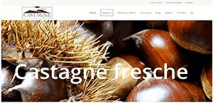 sito web azienda agricola realizzato da facileweb