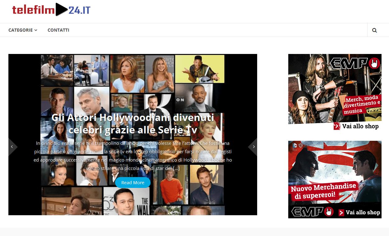 Immagine sito intero